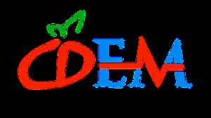 CDEM Logo sm
